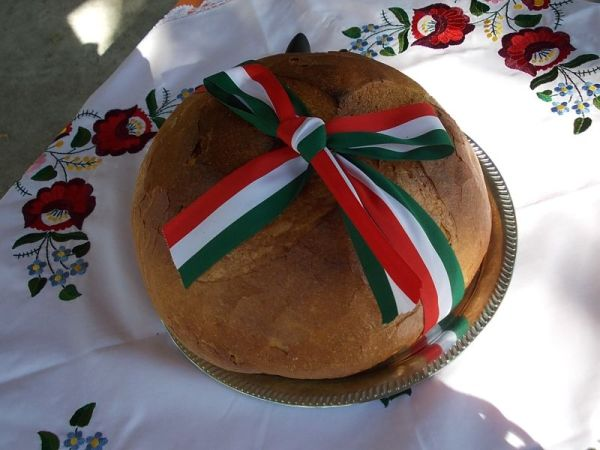Hagyományõrzõ fesztivál Borsodivánkán